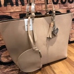 MANGO Duo Shopper Bag 2017