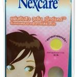 3M Nexcare แผ่นซับสิว for woman 15 ชิ้น
