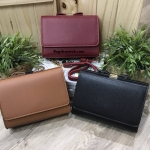 CHARLES & KEITH Ribbon Clutch Bag Bestseller