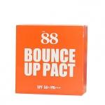Ver.88 BOUNCE UP PACT แป้งดินน้ำมัน