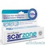 Provamed Scar Zone Ultra 10 g