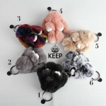 KEEP Accessory Set Fatty Bunny