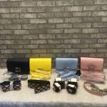 กระเป๋า Zara รุ่น #NetiDol หนัง Saffiano สไตล์ PRADA แข็งแรงทนทาน