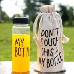 ขวดน้ำ My Bottle < พร้อมส่ง >