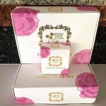 Grape Gold Set เซตองุ่นทองคำหน้าขาวใส