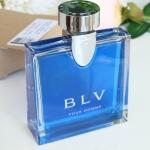 Bvlgari Pour Homme Perfume Counter brand แท้ ตัว Tester น้ำหอม Tester 100 ML