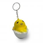 สกุชชี่ ไข่ขี้เกียจ Squishy Lazy Egg - Gudetama ของเล่นสุด Hot Hit