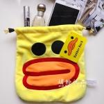 ถุงผ้าเป็ดเหลือง Sally
