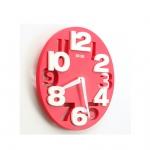 นาฬิกาเลขทะลุ