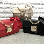 ALDO SHOULDER BAG WITH BOW 2018 มี 3 สีให้เลือกค่ะ