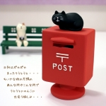 Tip Box แมวน่ารัก