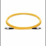 FC-FC Optical Patch Cord