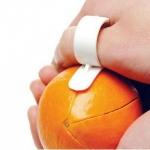 แหวนปอกเปลือกส้ม