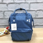 Anello Mottled Polyester Backpack ขนาด Mini 2017
