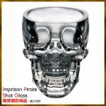 แก้วช็อตหัวกะโหลก The Crystal Head shot <พร้อมส่ง>