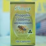 Ausway Propolis 1000mg.