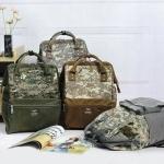 Chrismas Gift 990 บาท free ems สั่งซื้อ Line: maythaphak Anello digital camoflage rucksack