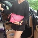 KEEP Doratry shoulder &clutch bag