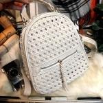 ZARA Braided Backpack