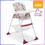เก้าอี้ทานข้าวเด็กโจอี้ Joie High Chair Mimzy Animals