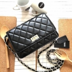 Marcs Mini Turn-Lock Shoulder Bag ราคา 1,190 บาท Free Ems สำเนา