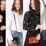 CHARLES & KEITH Crossbody 2017