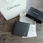 Calvin Klein Wallet Gift Set New With Box ใบสั้น