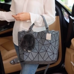 David Jones Metal grey Tone classic Limited edition 2018 free ถุงผ้า * ไม่รวมตุ๊กตา