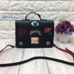 Aldo Embroidery Bag 2017