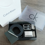 Calvin Klein Belt and Buckle Set (No.13)