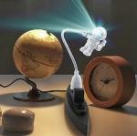 โคมไฟมนุษย์อวกาศ