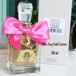 Viva juicy Gold Coutuer EDP #ทอง perfume Counter brand แท้ ตัว Tester น้ำหอม Tester 100