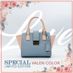 Amory Genuine Leather Valentine Limited Edition 2018 #สินค้าแท้จากshop