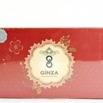 Ginza กินซ่า ( แดง ) ลดน้ำหนัก