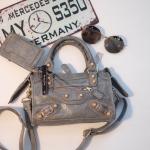 HOT PROMOTION - กระเป๋าทรงสุด ฮิตจาก Massimo Dutti ขนาดมินิ สะพายแล้ว ได้ look cool มากค่า