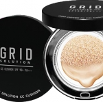 Grid Solution CC Cusion SPF 50+ PA+++