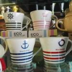 แก้วเซรามิคลายกะลาสีเรือ