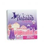 Babalah cake 2 way Refill แป้งเค้กทูเวย์ บาราร่า รีฟิล
