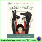 Walker Stories : หนังสือเรื่องสั้นของวอร์คเกอร์ : Sadie and Ratz เชตหนังสือเรื่องสั้นของวอร์คเกอร์ : แซดี้และแรทซ์