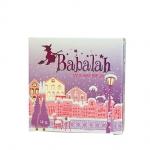 Babalah cake 2 way แป้งเค้กทูเวย์ บาบาร่า