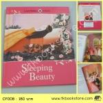 Ladybird Classic Tales : Sleeping Beauty นิทานเลดี้เบิร์ด เจ้าหญิงนิทรา