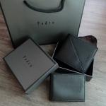 Pedro Leather Wallet Set 2018 free กล่อง, free ถุงผ้า, free ถุงกระดาษแบรนด์