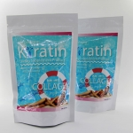 The Collagen Kiratin Dietary Supplement Product เดอะ คอลลาเจน