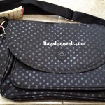 KIPLING NYLON SHOULDER BAG