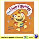 Niamh Sharkey : I'm a Happy Hugglewug หนังสือนิทานอบอุ่น Laugh and Play the Hugglewug Way !