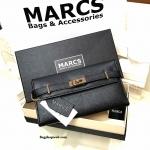 MARCS Padlock Long Wallet #ให้ของขวัญ #ของขวัญวันพิเศษ#ของขวัญคนพิเศษ