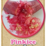 ต้นมะนาวคาเวียร์เสียบยอดสายพันธุ์ Pink Ice Size M