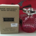 น้ำหอม JIMMY CHOO Blossom EDP 100ml. Tester Counter brand แท้ น้ำหอม Tester