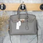 กระเป๋า Berke Large Bag สีเทา ใบนี้สวยหรูมาก