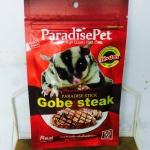 Gobe steak